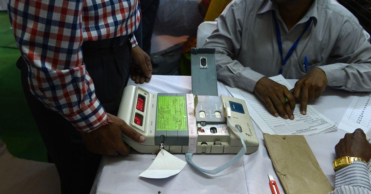 मतगणना के दौरान हिंसा का अंदेशा, गृह मंत्रालय ने सभी राज्यों को सतर्क किया