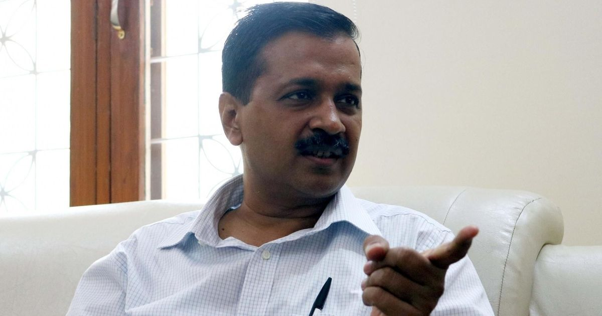 Delhi HC issues notice to Arvind Kejriwal in fresh defamation case
