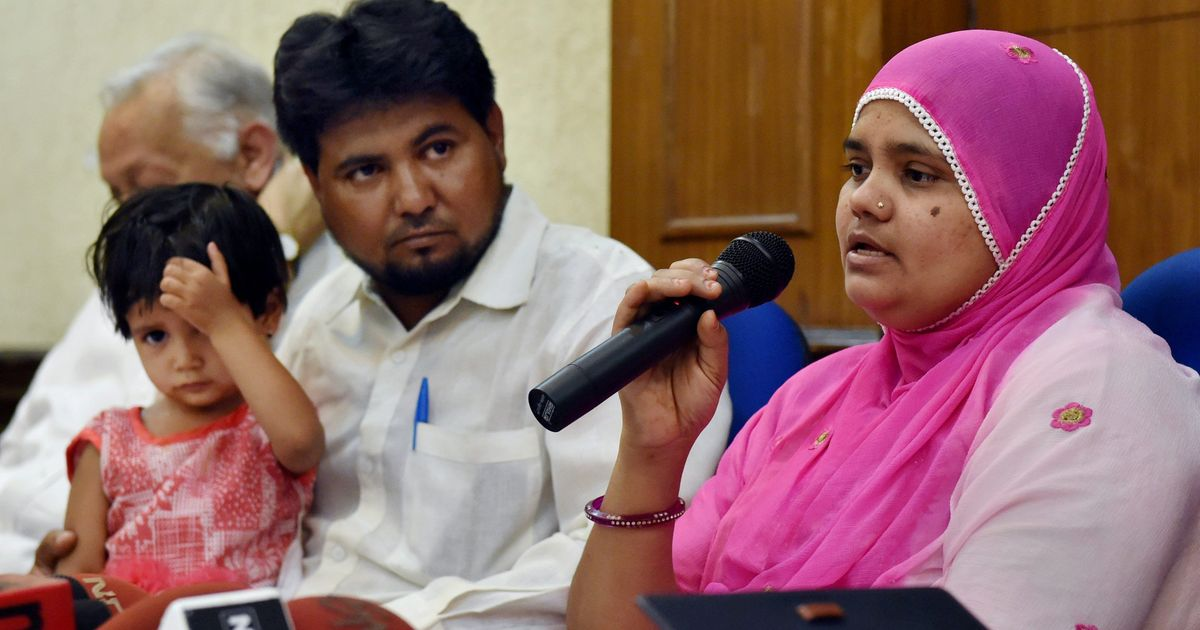 Gujarat riot victim Bilkis Bano moved 20 homes in 15 years but never lost her faith in justice