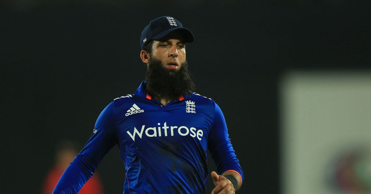 England deserve 'favourites' tag in Champions Trophy: Moeen