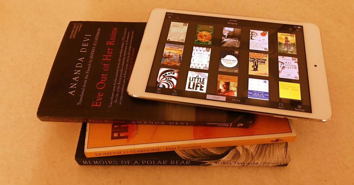 Has the print book really won back readers from ebooks? Beware of glib conclusions
