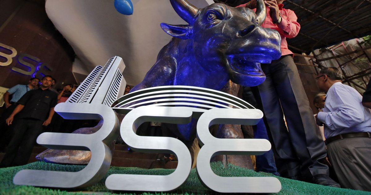 Sensex, Nifty Follow Asian Peers Lower
