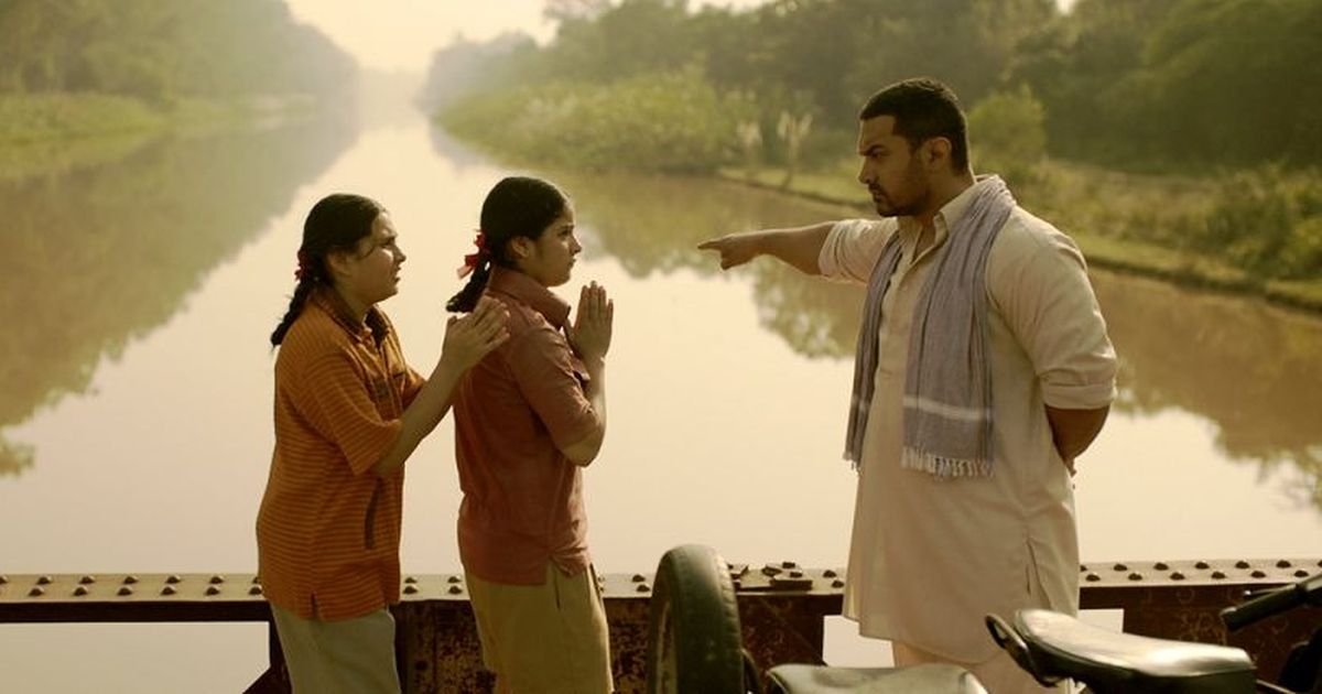 Aamir Khan's Dangal is Creating Impressive Records in China too