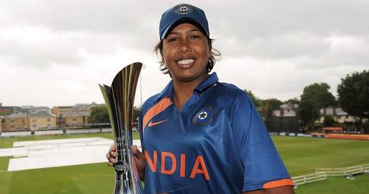 Image result for jhulan goswami