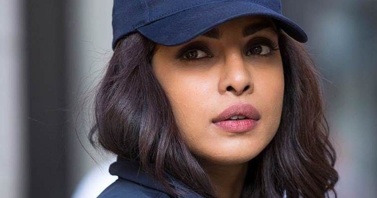 Priyanka Chopra apologises for 'Quantico' episode