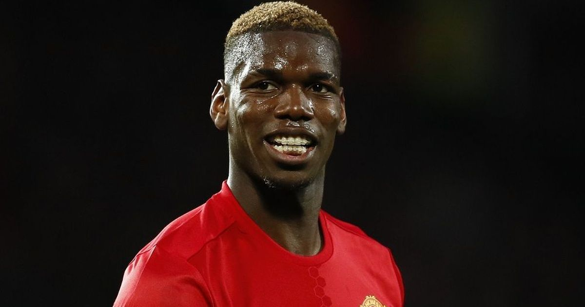 Injured Paul Pogba could be out for 'weeks': Manchester United manager Jose Mourinho