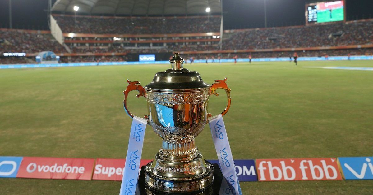 Indian Premier League: Three held over betting