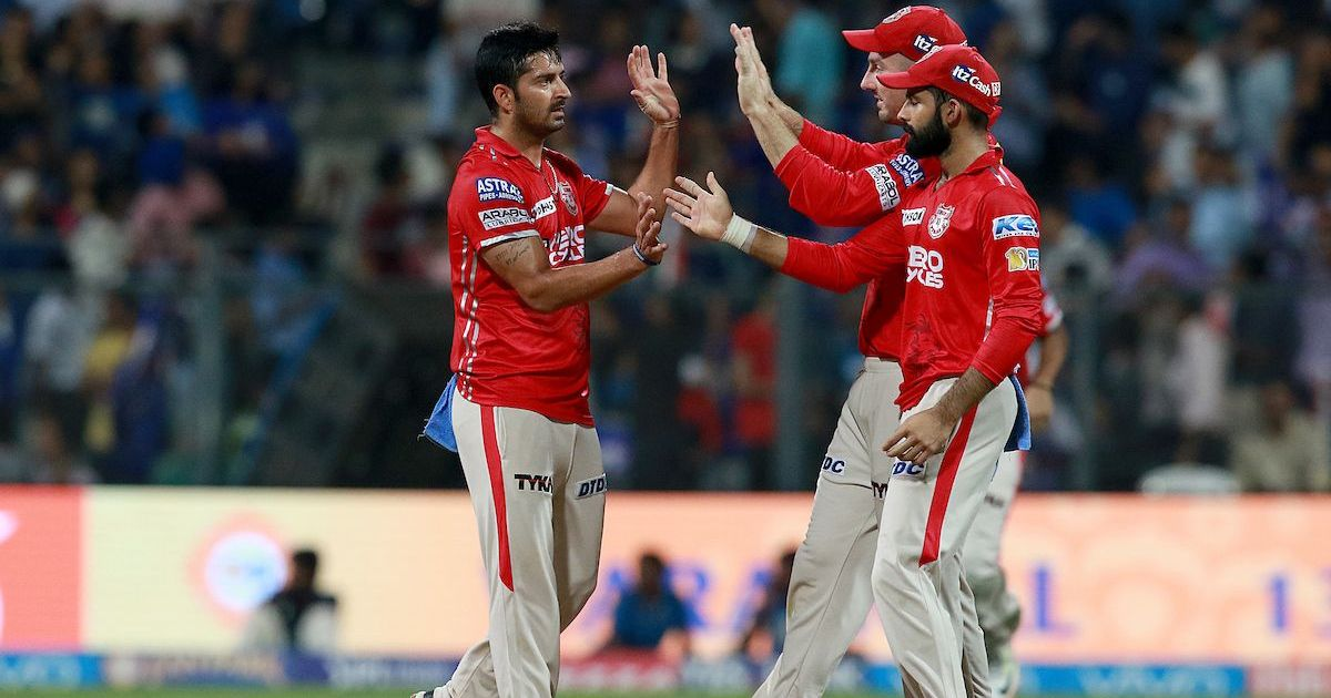 Supergiant secure IPL playoff berth with big win