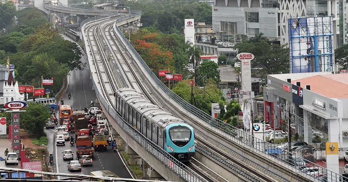Kochi Metro's new transgender employees cannot wait to get on board