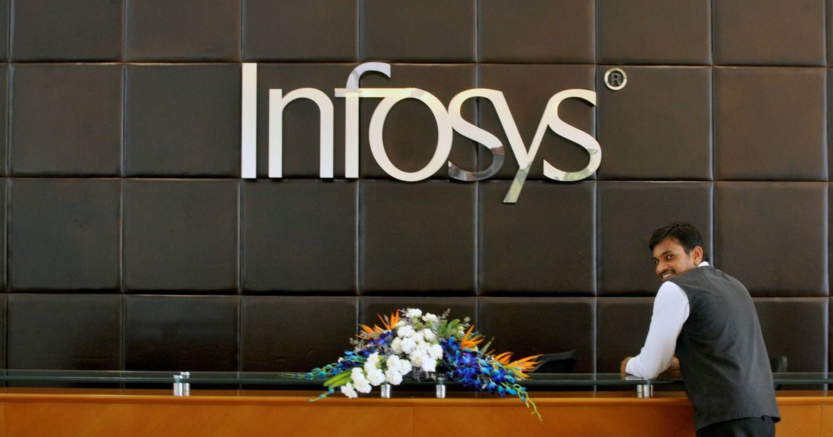 Senior Infosys executive Sanjay Rajagopalan quits, calls himself 'free man'