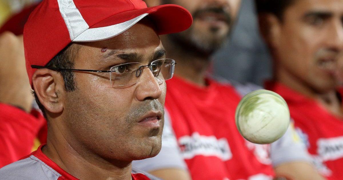 भारतीय टीम का कोच नहीं बन पाया क्योंकि चयनकर्ताओं से सेटिंग नहीं थी : वीरेंद्र सहवाग