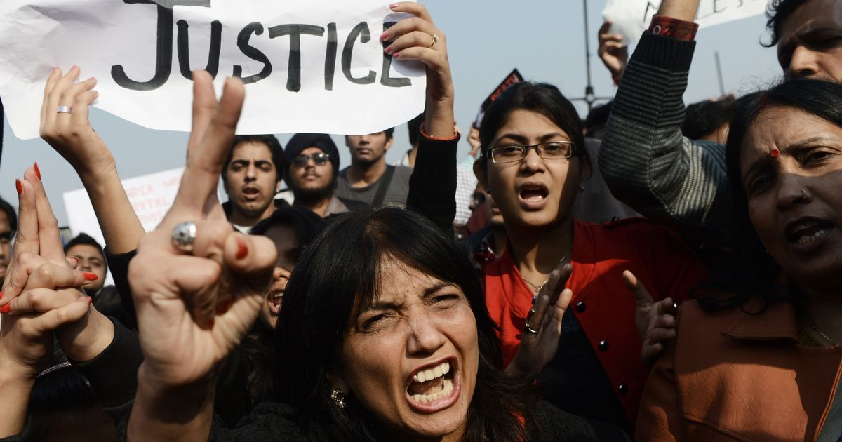 Indian Court: 10-Year-Old Rape Victim Can't Get Abortion