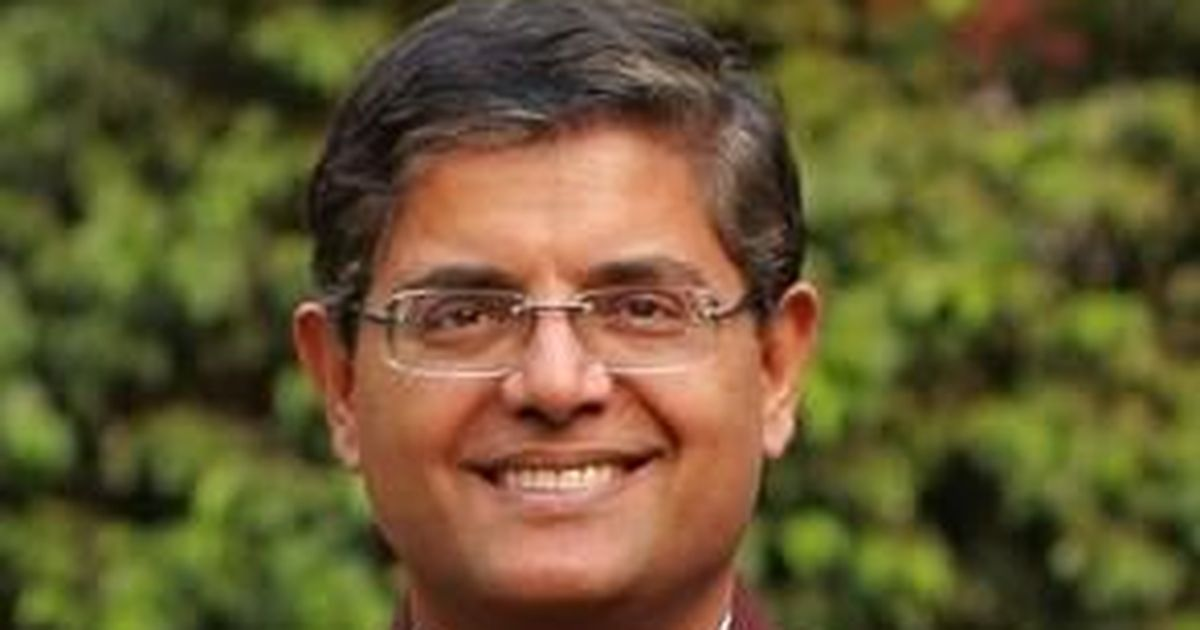 Baijayant Panda removed as BJD parliamentary party spokesperson
