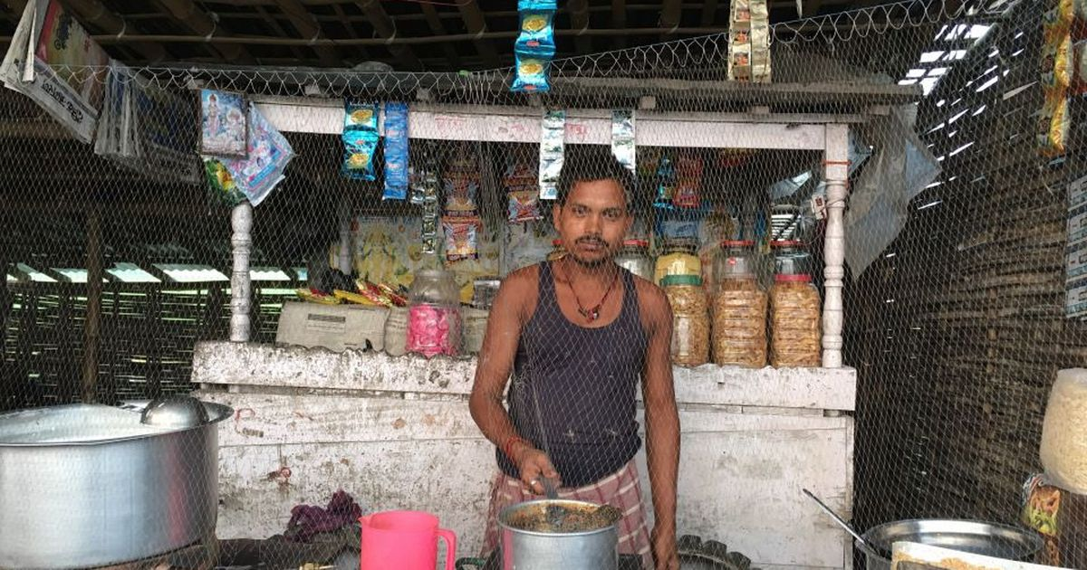 Work in progress: What Bihar's changing village bazaars say about the state