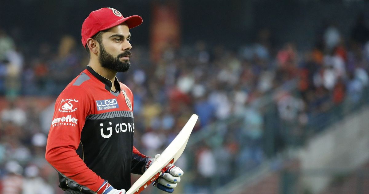'A season to forget, a season to reflect on': Virat Kohli-led RCB end IPL 10 with a consolation win