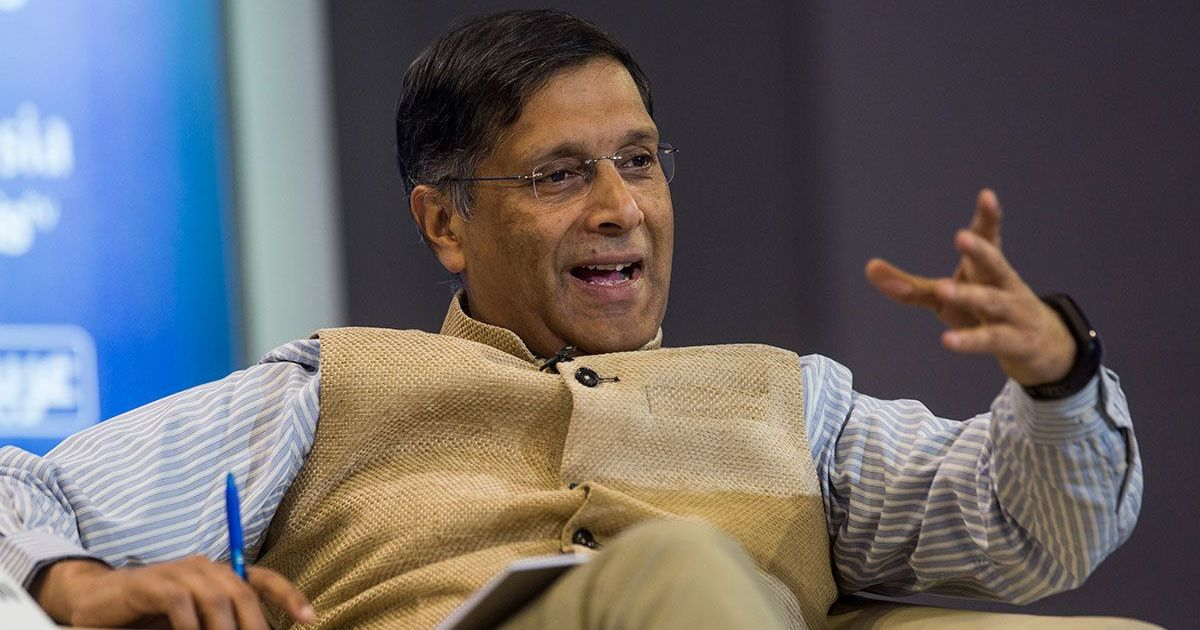 Tough to achieve 7.5% GDP growth predicted in February, CEA Subramanian admits in Economic Survey