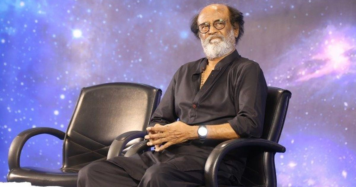 'Last one year brought shame to Tamil Nadu': Rajinikanth to float political party for next elections
