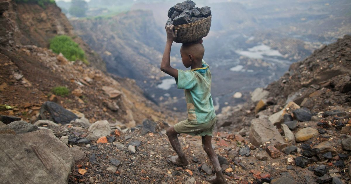 Image result for 'modern slavery' in India,