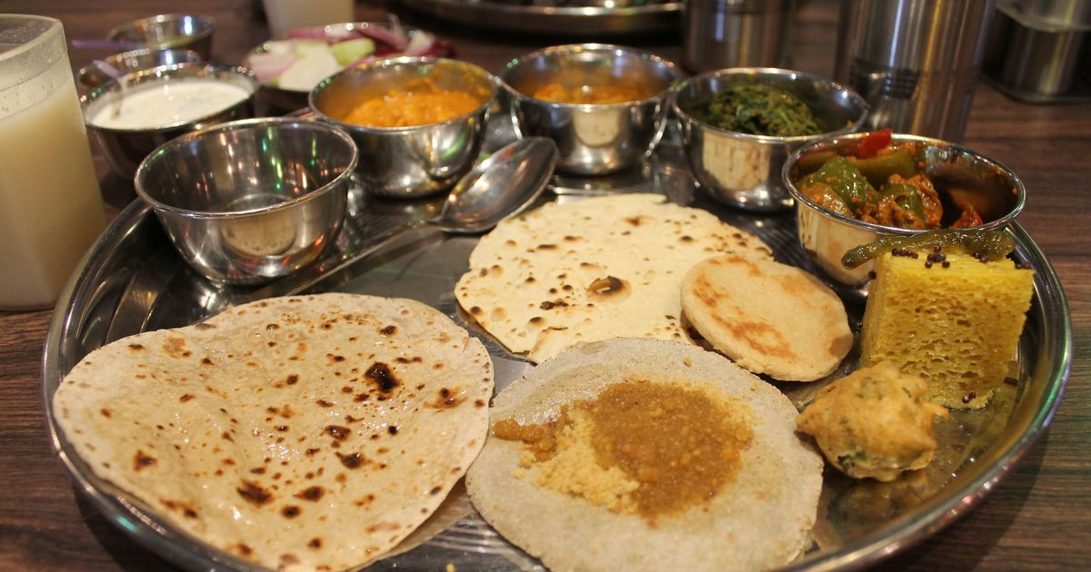 RSS wants Indians to celebrate local food through 'Nanaji thalis', but don't we do that anyway?