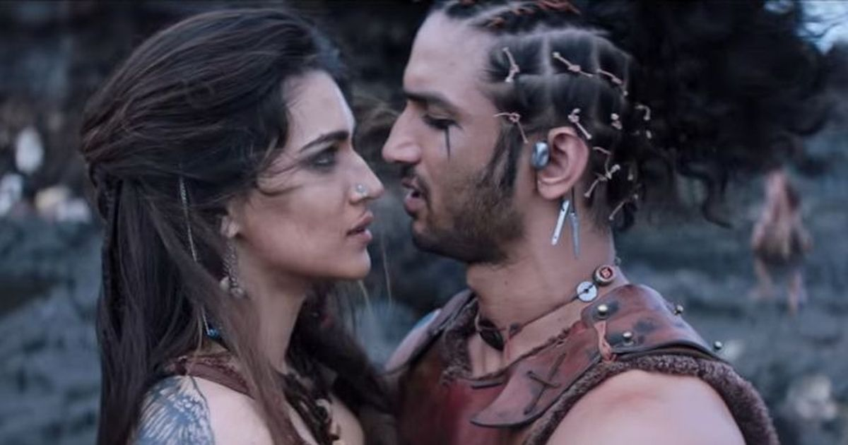 Music composer Pritam isn't a part of the credits of 'Raabta' anymore