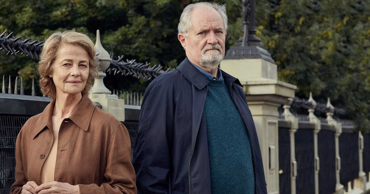 'The Sense of an Ending' film review: Sentimentality mars an otherwise well-intentioned drama