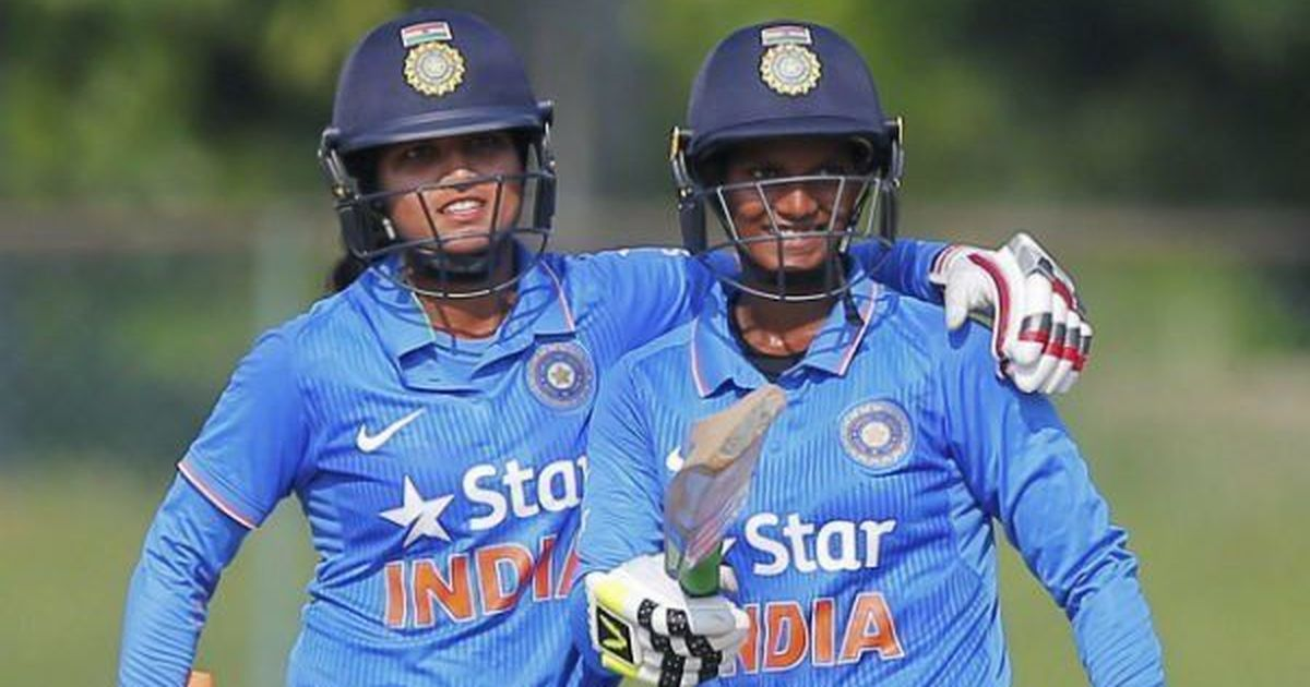 Punam Raut, Deepti Sharma's record stand proves India aren't just dependent on Mithali Raj anymore