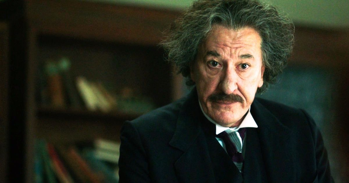'Genius' review: Albert Einstein's private life was as monumental as his achievements
