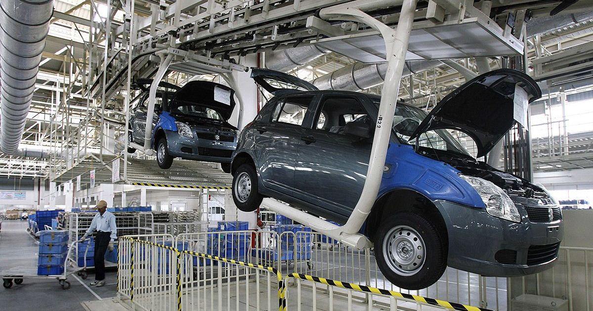 इलेक्ट्रिक कार बनाने की मारुति की योजना सहित ऑटोमोबाइल सेक्टर से जुड़ी हफ्ते की तीन बड़ी खबरें
