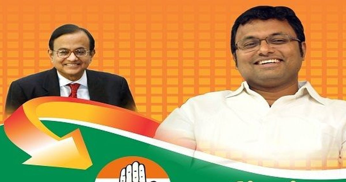 Raids on Karti Chidambaram: What the CBI has not answered