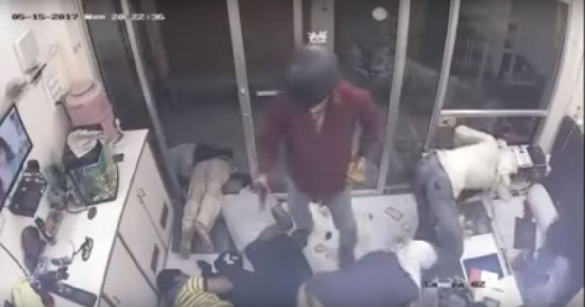 Five arrested in connection with Mathura traders' murder