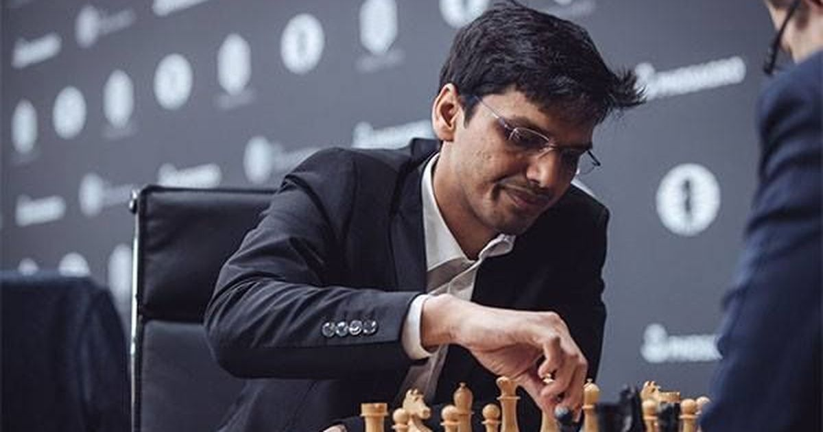 Vidit Gujrathi and P Harikrishna register draws in second round at Prague Chess Festival
