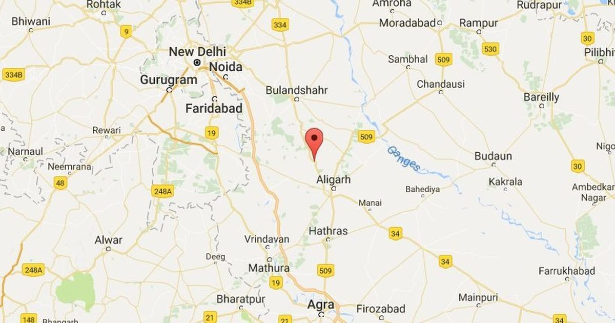Uttar Pradesh: Dalits and Thakurs clash over drain in Keshopur Jaufaria village, 10 injured