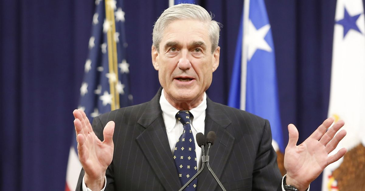 United States: Special counsel Robert Mueller submits report on Russia inquiry to attorney general