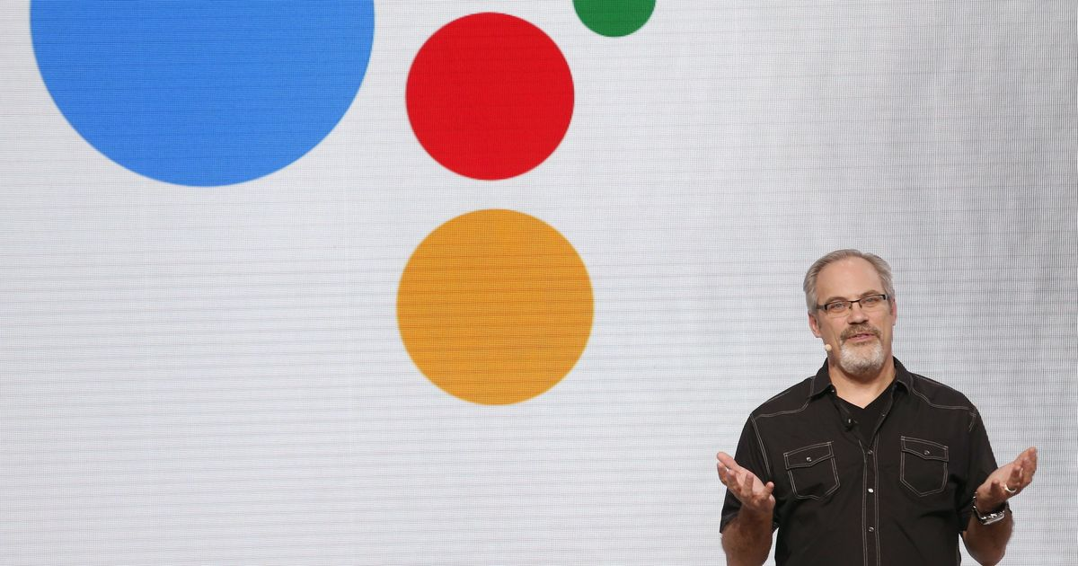 The Google Assistant Just Got Stupid Convenient to Use