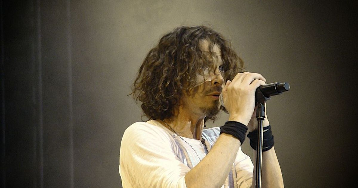 Soundgarden lead singer Chris Cornell dead at 52