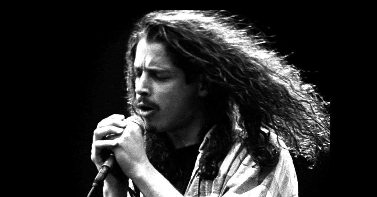 Tribute: Celebrate the music of grunge pioneer Chris Cornell with five memorable videos