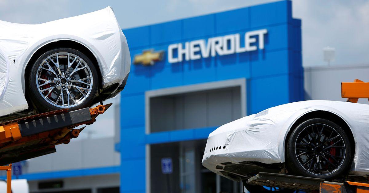 अमेरिका की सबसे बड़ी वाहन निर्माता कंपनी का वित्तीय कामकाज अब एक भारतीय महिला के हाथ में होगा