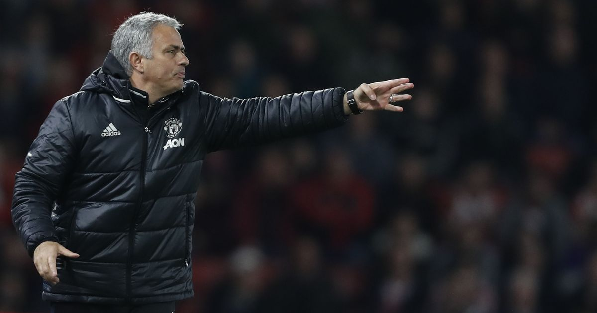 Mourinho: I won't make mistakes in my second season