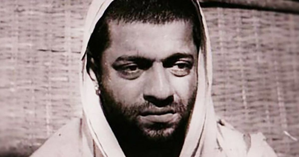 An acting debut to die for: Girish Karnad in 'Samskara'