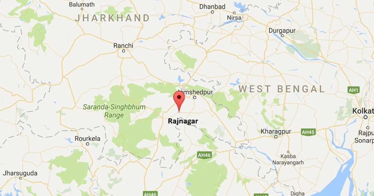 Killed by mob in Jharkhand over rumours of child kidnapping