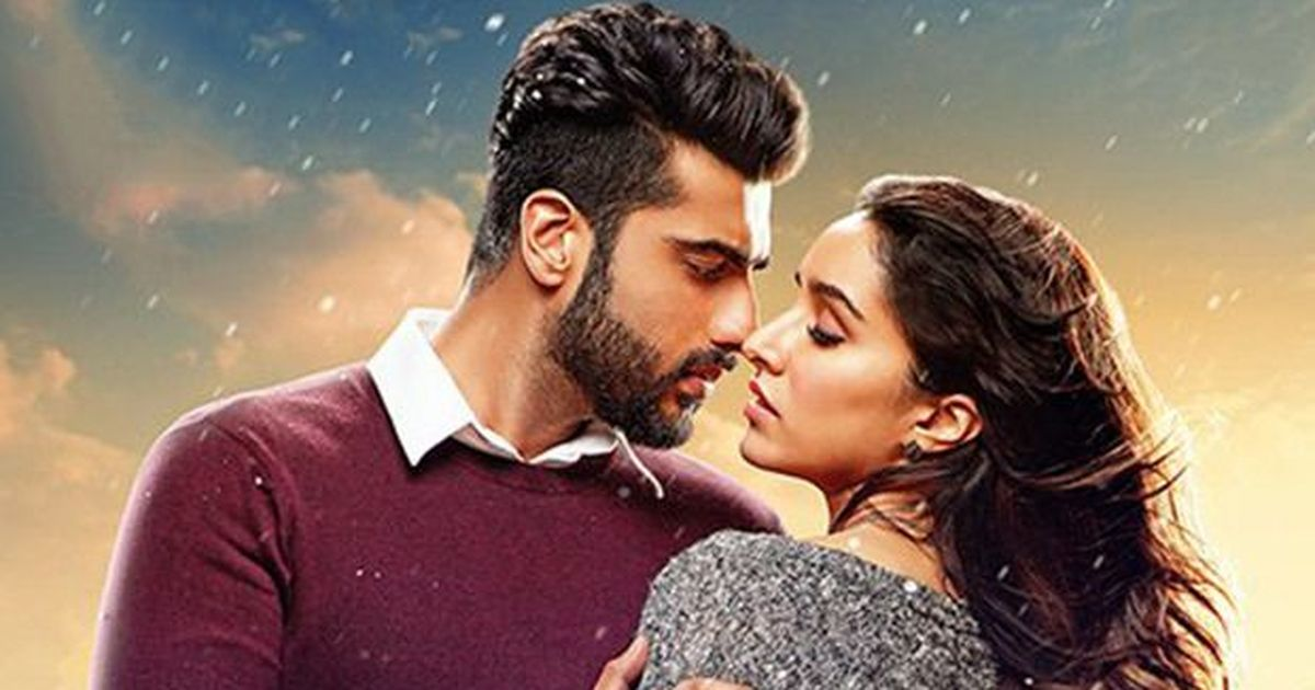What the censors cut: 'Half Girlfriend', 'Hindi Medium'
