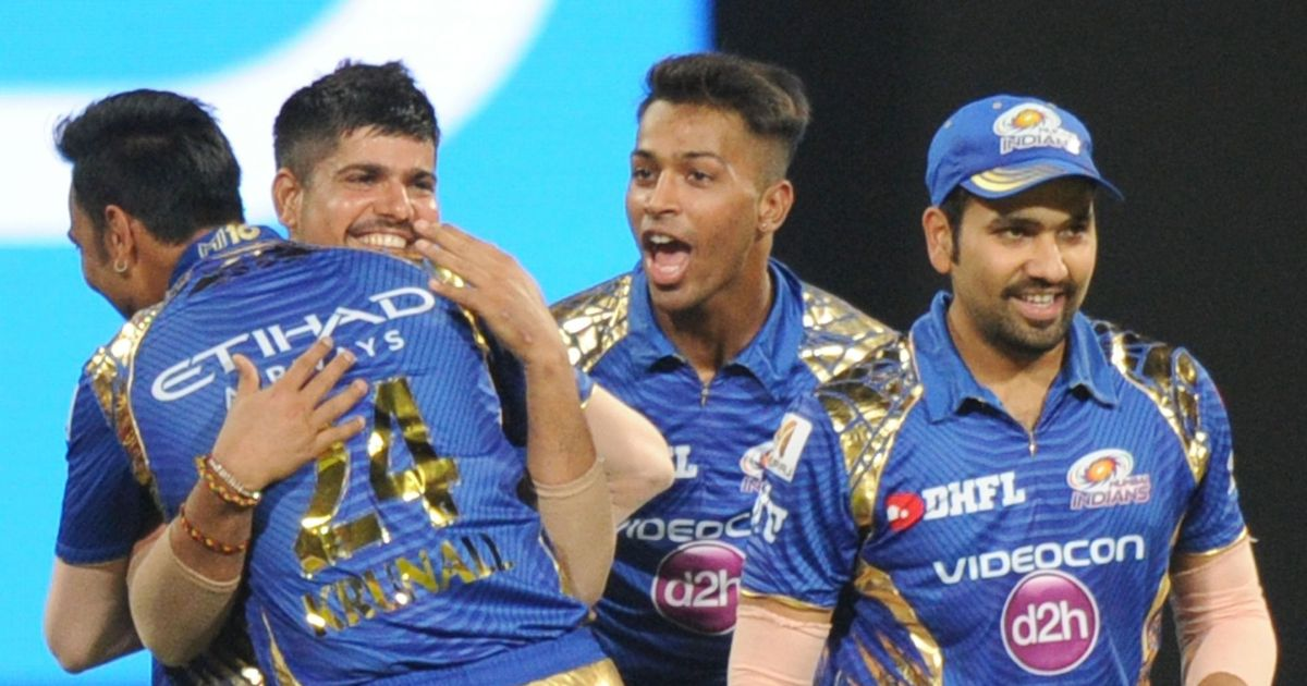 The big news: Mumbai Indians will take on Pune in IPL final, and nine other top stories
