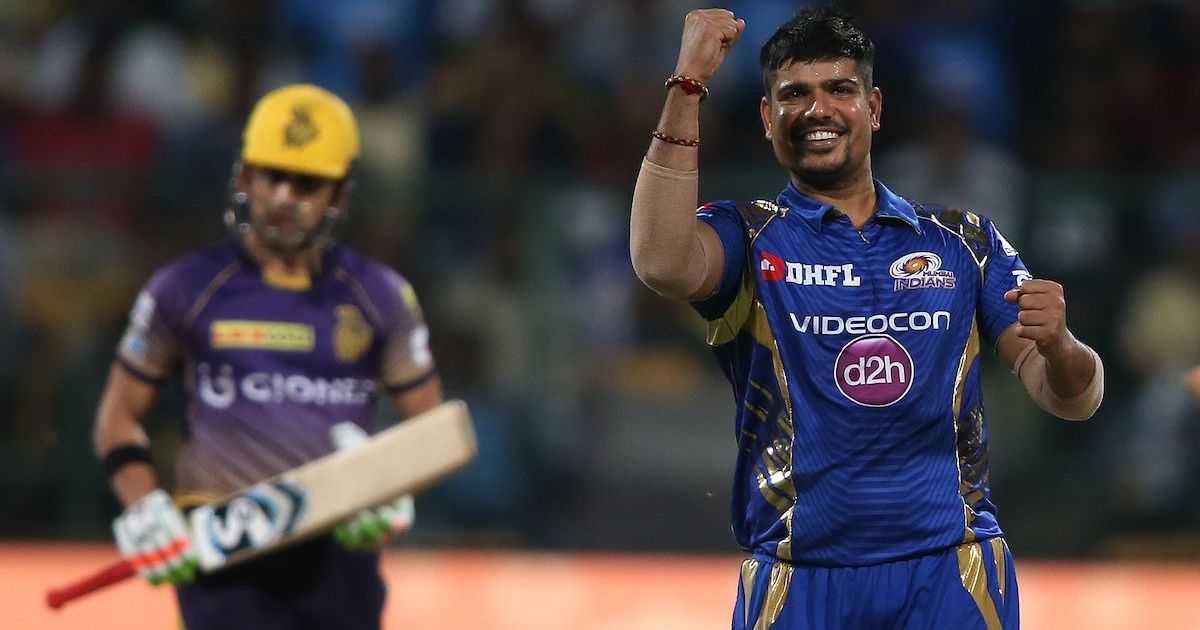 Mumbai Indians vs Kolkata Knight Riders, IPL 2017 Qualifier 2
