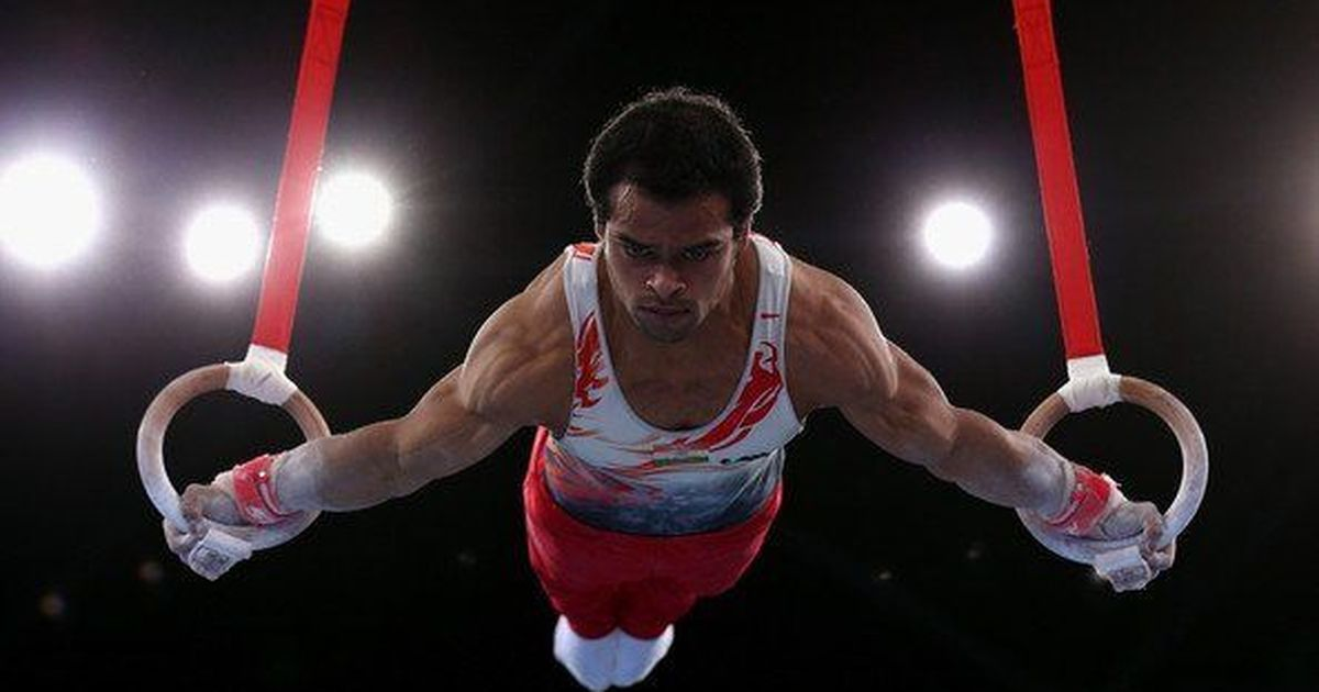 Not taking part in World Championships will hamper Olympic performance, says gymnast Rakesh Patra