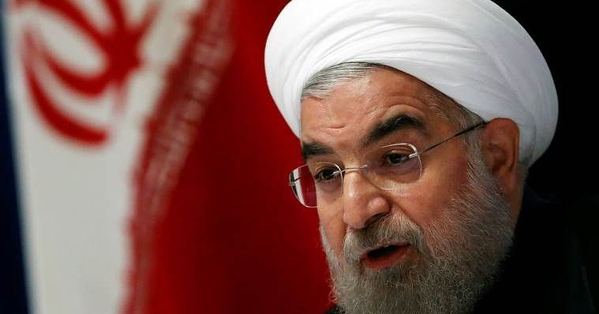 US is afraid of Iran Foreign Minister Javad Zarif, says President Hassan Rouhani