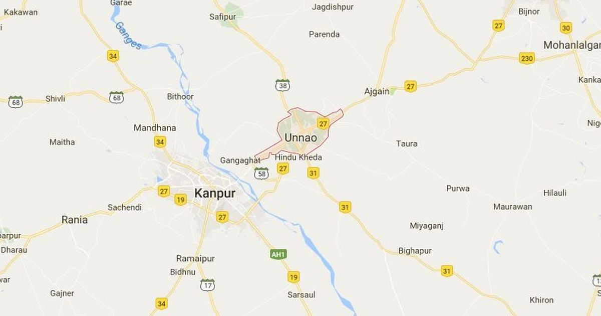 Uttar Pradesh: Three men arrested for allegedly abducting and molesting woman in Unnao