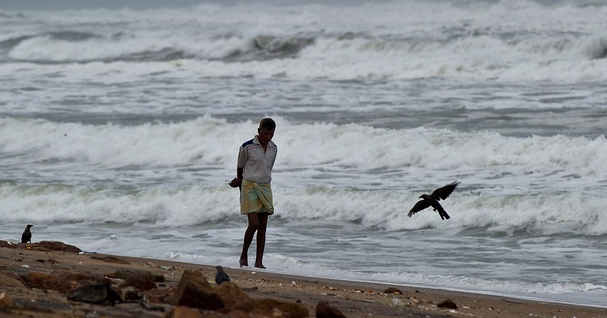 The future of India's coast depends on a line that the government is treating as a commercial secret