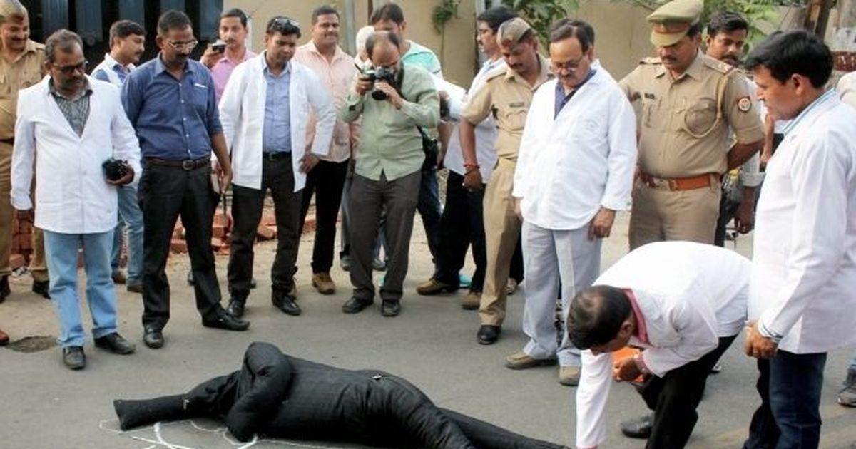 UP government recommends CBI inquiry into IAS officer's death