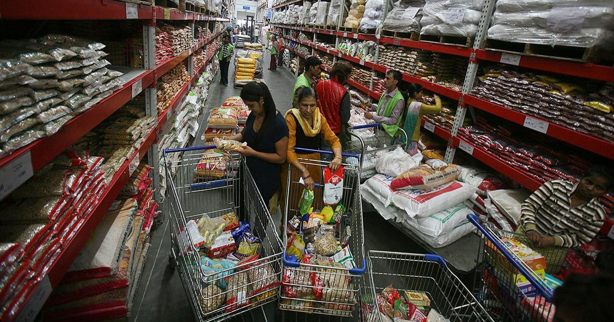 WPI inflation drops to 0.90%, an 8-month low in June
