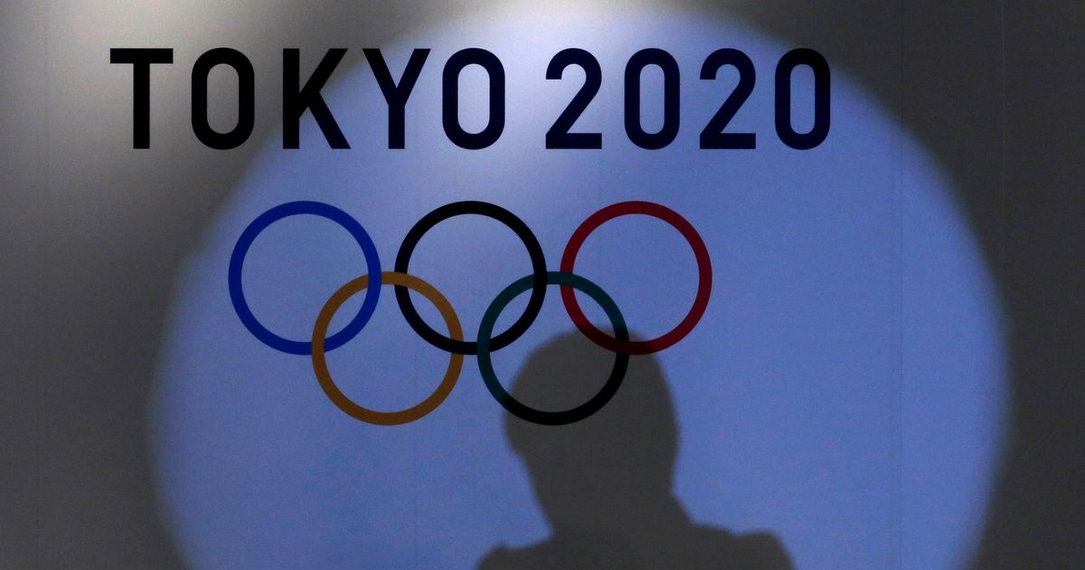 Tokyo 2020 quota winners will keep their spots despite the Games being pushed to 2021: Report